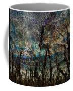 Twilight Grain Coffee Mug