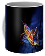 Twilight Grasshopper Coffee Mug