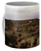 Twilight Grasslands Coffee Mug