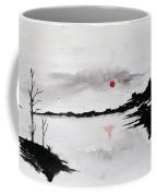Twilight Journey I Coffee Mug