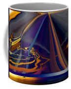 Twilight Journey Coffee Mug