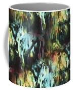 Twilight Labyrinthine Coffee Mug