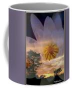 Twilight Lily Coffee Mug