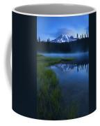 Twilight Mist Rising Coffee Mug