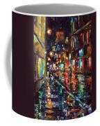 Twilight Rian Coffee Mug