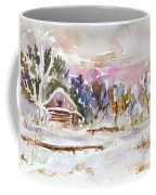 Twilight Serenade I Coffee Mug