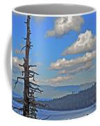Twilight Shadowfall Coffee Mug