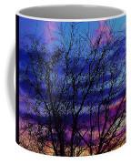 Twilight Sunset Coffee Mug