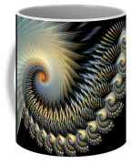 Twilight Wings Coffee Mug