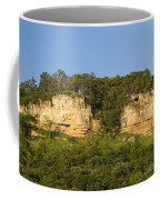 Twin Bluffs 2 A Coffee Mug