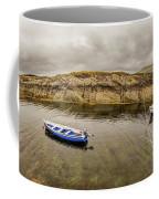 Twin Fishing Boats Coffee Mug