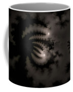 Twin Moons Coffee Mug