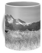Twin Peaks Rustic Fence Coffee Mug