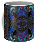 Twin Quad Coffee Mug