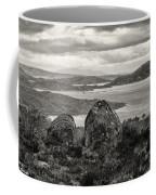 Twin Rocks Coffee Mug