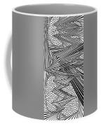 Twinner Coffee Mug
