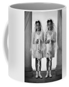 Twins First Communion 2 Coffee Mug