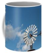 Twinwheel Coffee Mug