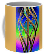 Twist And Shout 2 Coffee Mug