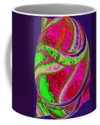 Twist And Shout 4 Coffee Mug