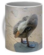 Twist And Turn Coffee Mug