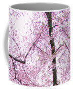 Twisted In Bloom Coffee Mug
