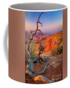 Twisted Remnant Coffee Mug