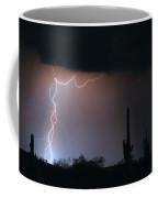 Twisted Storm Coffee Mug