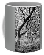 Twisted Woodland Coffee Mug