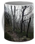Twisted Woods Coffee Mug