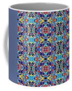 Twister Tile Coffee Mug