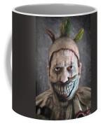 Twisty The Clown Coffee Mug