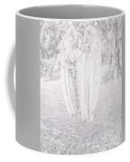 Two Angels, 1904  Coffee Mug