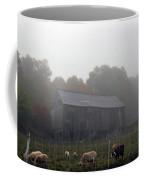 Two Barns Coffee Mug