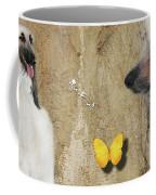 Two Beautiful Afghans Coffee Mug