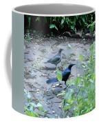 Two Birds Coffee Mug