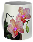 Two Blooms For You Coffee Mug