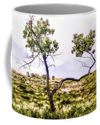 Two Branches Coffee Mug