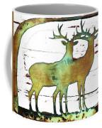 Two Bucks 2 Coffee Mug