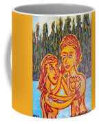 Two By Two Coffee Mug