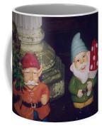 Two Colorful Dudes Coffee Mug