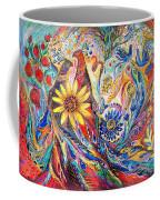 Two Couples II Coffee Mug