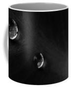 Two Drops Coffee Mug