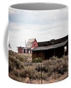 Two Guns, Arizona  Coffee Mug