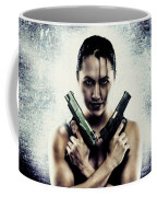 Lara Croft Coffee Mug