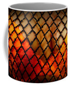 Two Handfuls Of Oranges Coffee Mug