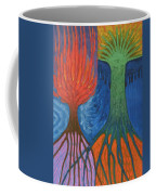 Two Hills Coffee Mug