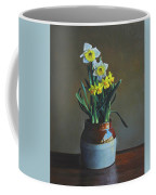 Two Kinds Coffee Mug