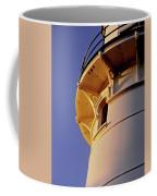 Two Lights, Cape Elizabeth Coffee Mug