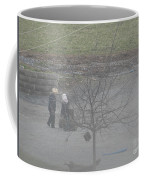 Two Little Buddies Coffee Mug